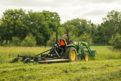 Pasture Mowing Services Pasture Mowing Pros
